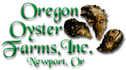 Oregon Oyster Farm