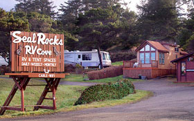About Activities on the Central Oregon Coast